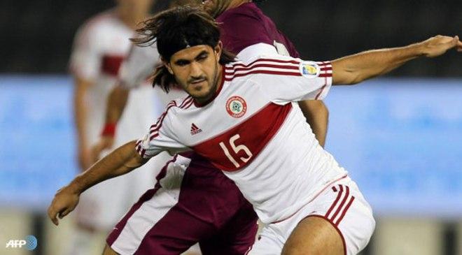 Haitham Faour