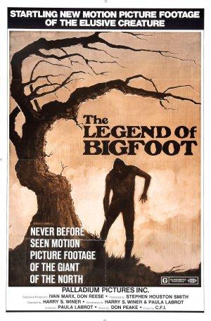 The_Legend_of_Bigfoot_FilmPoster