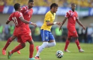 Brazil-Vs-Panama